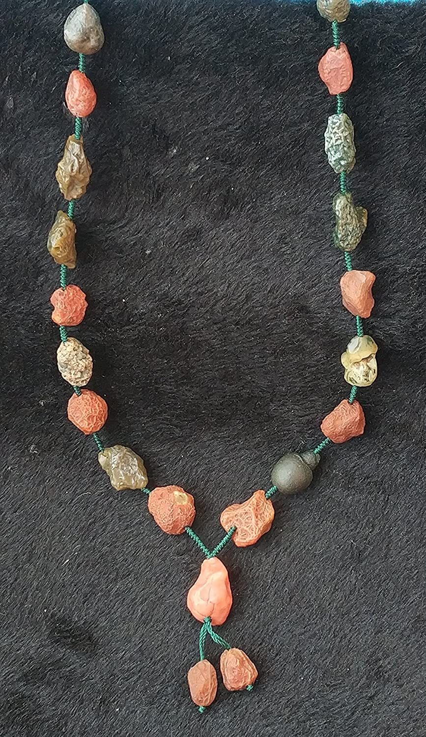 The Natural Agate Stone Necklaces,for womens and mens necklaces