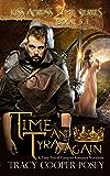 Time and Tyra Again (Kiss Across Time)