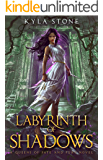 Labyrinth of Shadows: A Greek Mythology Retelling (Queens of Fate and Fury)