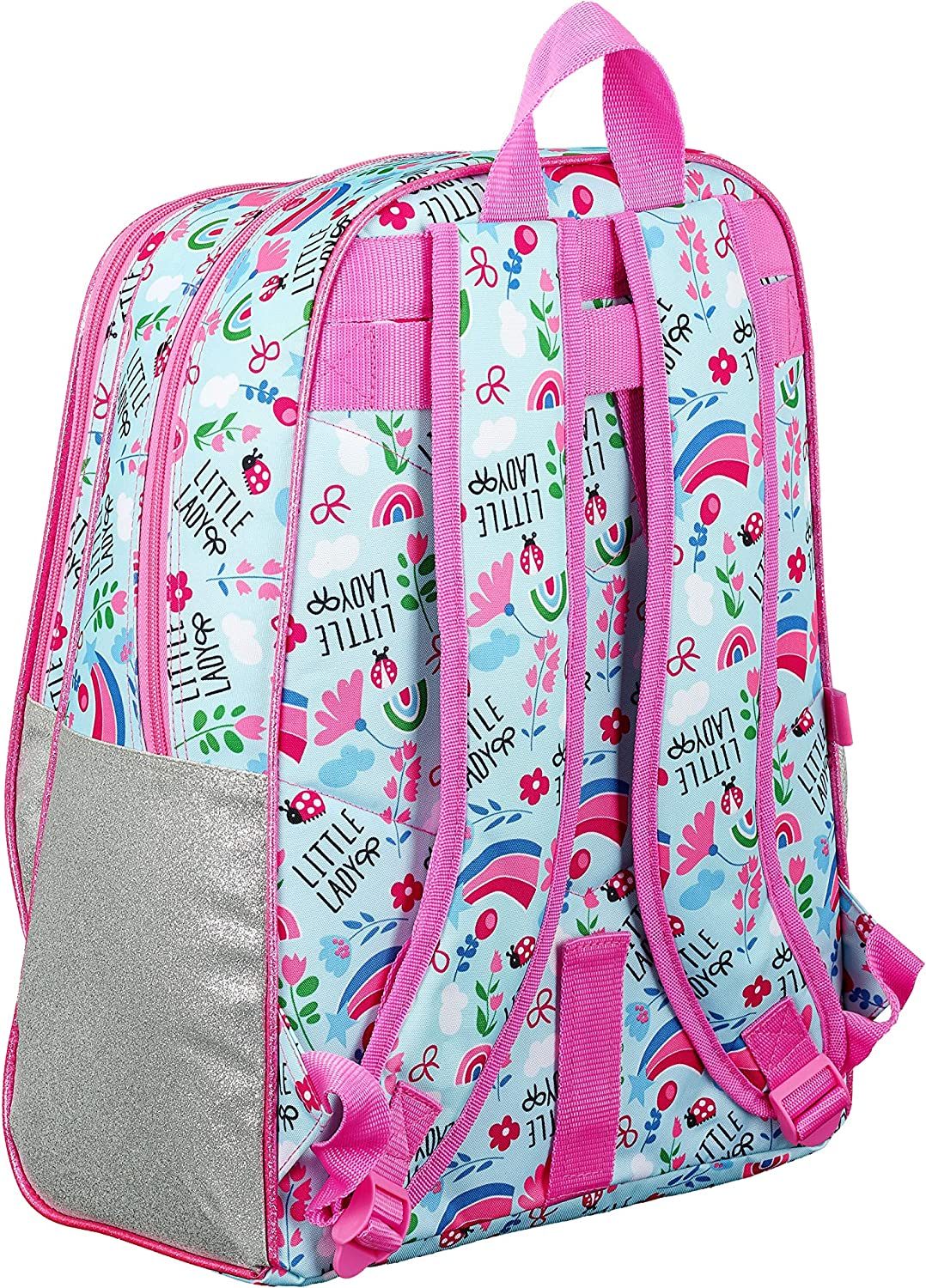 Glowlab Little Lady Adaptable Backpack 42cm