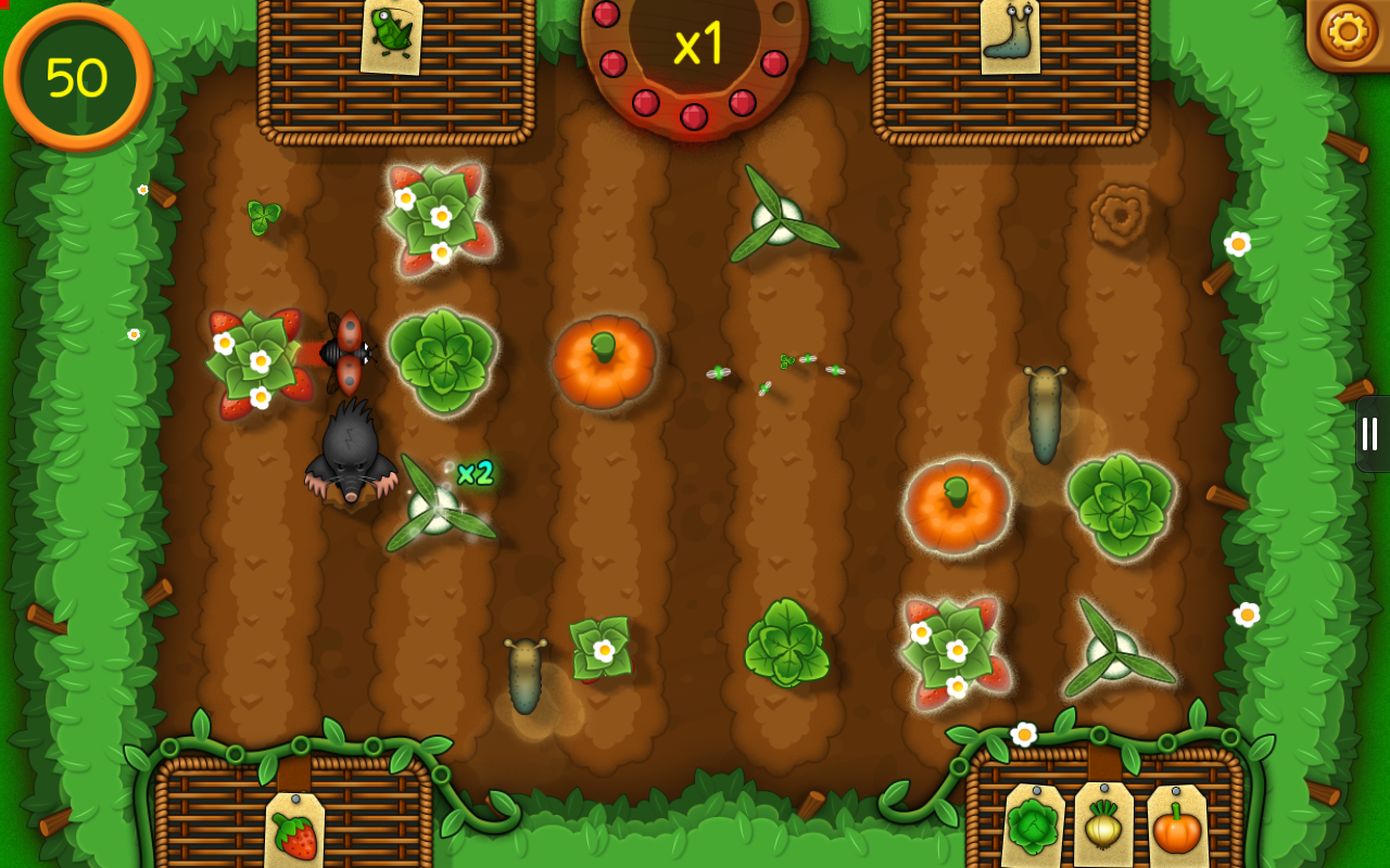 Amazon.com: Pocket Garden: Appstore for Android