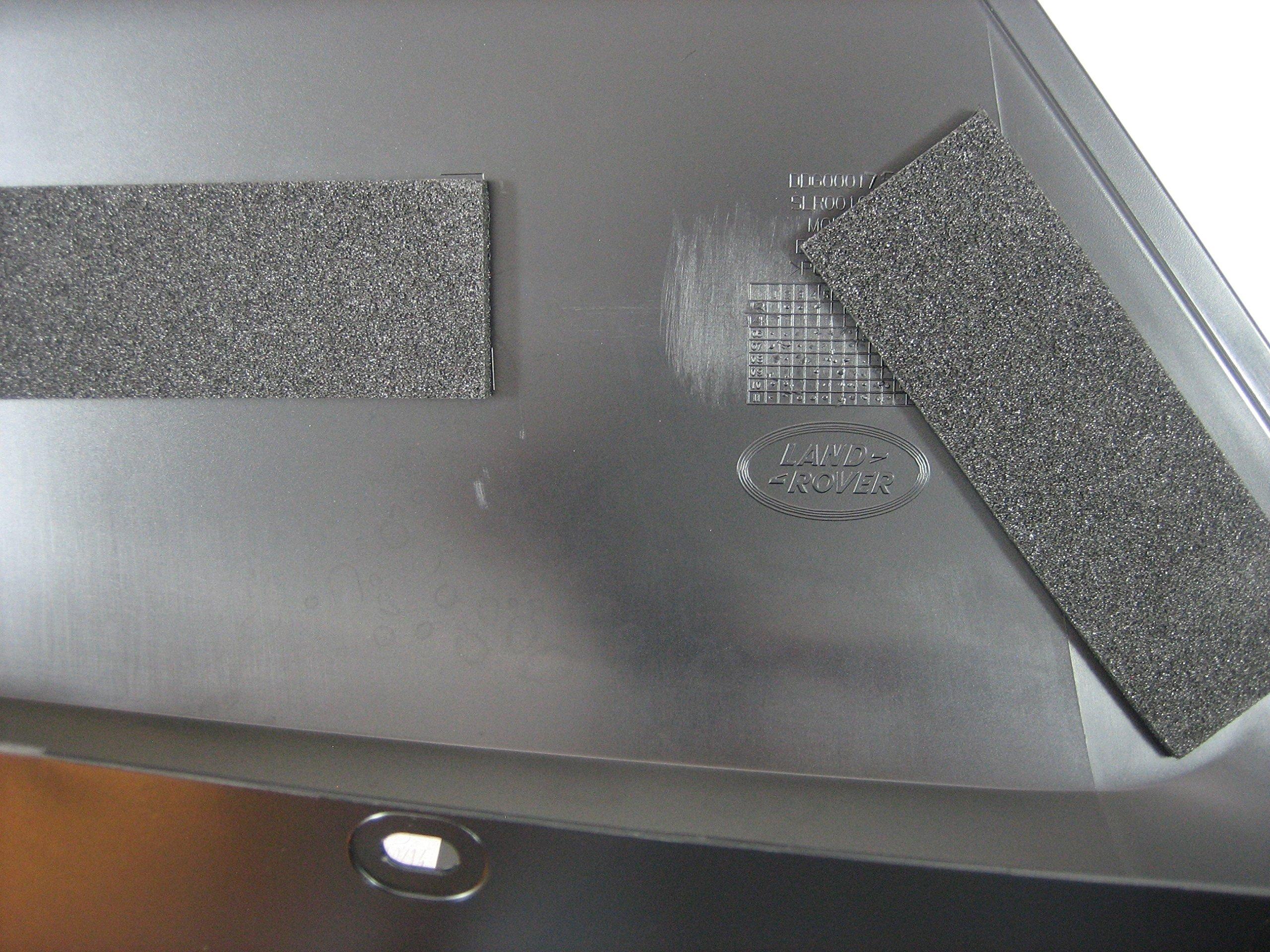 Range Rover Sport 06-13 Right Passenger Rear D Pillar Outer Trim Corner Panel