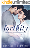 Fortuity (Fortuity Duet Book 1)