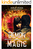 Demon Magic (Abnormals Underground #5)