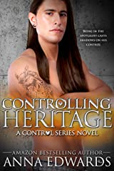 Controlling Heritage (The Control Series Book 5)