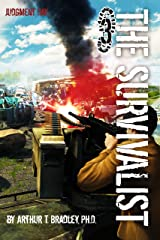 Judgment Day (The Survivalist Book 3) Kindle Edition