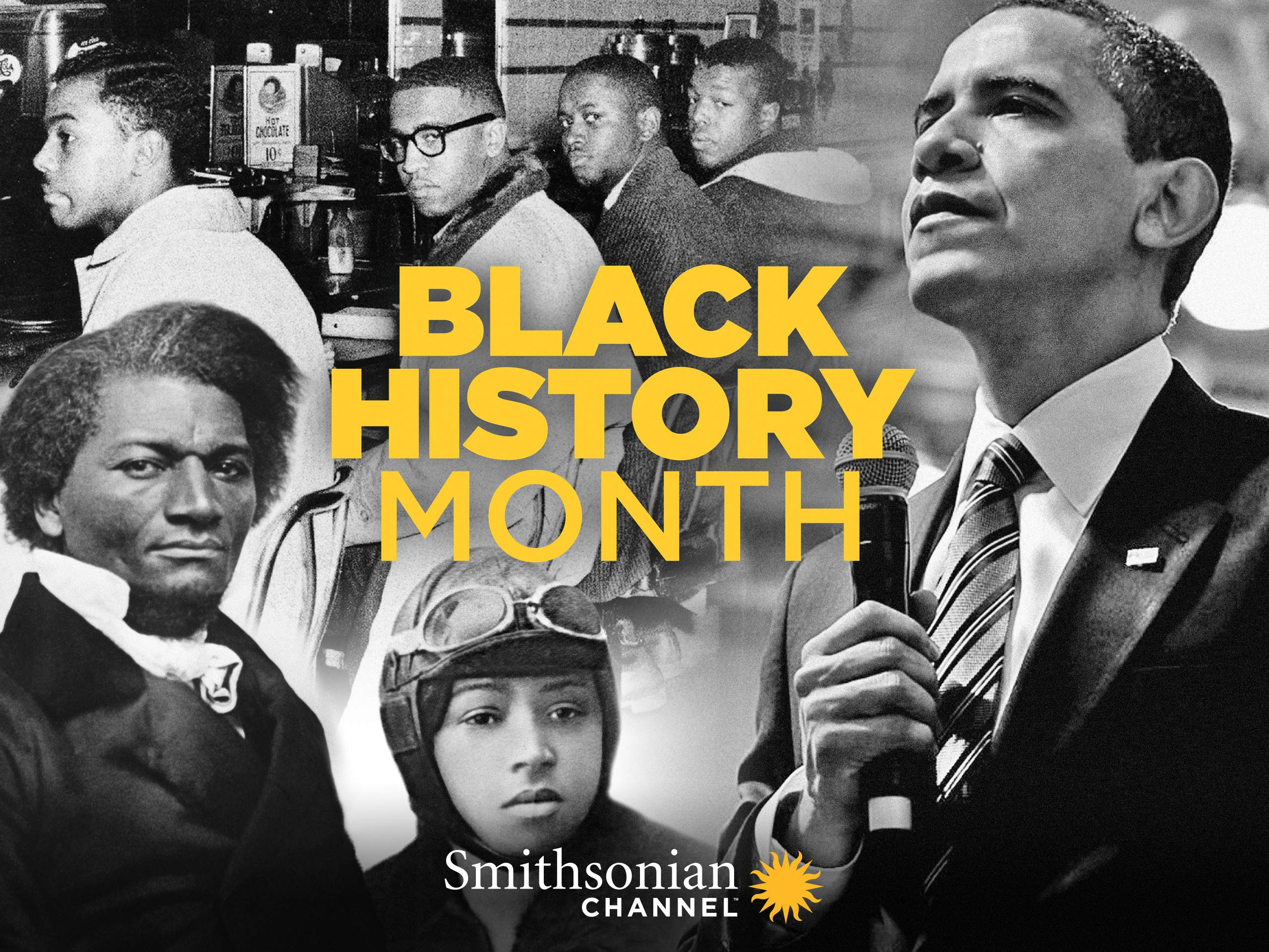 Watch Black History Month Collection Prime Video