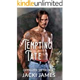 Tempting Tate (Copper Creek Shifters Book 2)