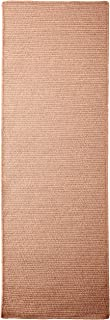 product image for Colonial Mills Westminster Area Rug 2x9 Taupe