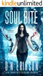 Soul Bite (The Eden Hunter Trilogy Book 3)