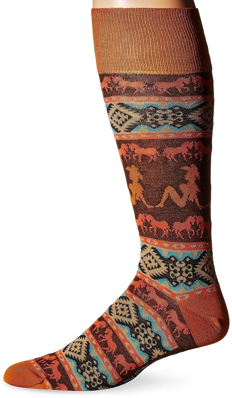 per pedes Mens Yee Haw Socks