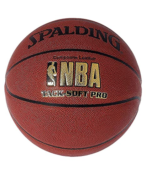 Balones Spalding - Nba tack-soft pro spalding: Amazon.es: Deportes ...