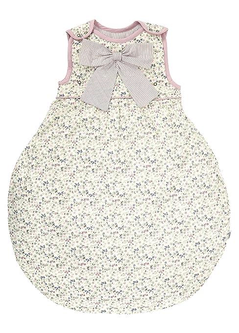 new concept 539f6 f7eb1 Mamas & Papas Millie and Boris Girls Dreampod Sleep Bag, Pink, 0-6 Months,  2.5 Tog, Nursery Bedding, Baby Sleeping Bag