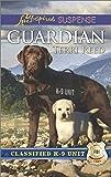 Guardian (Classified K-9 Unit)
