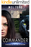 Commander (Kaylid Chronicles Book 2)