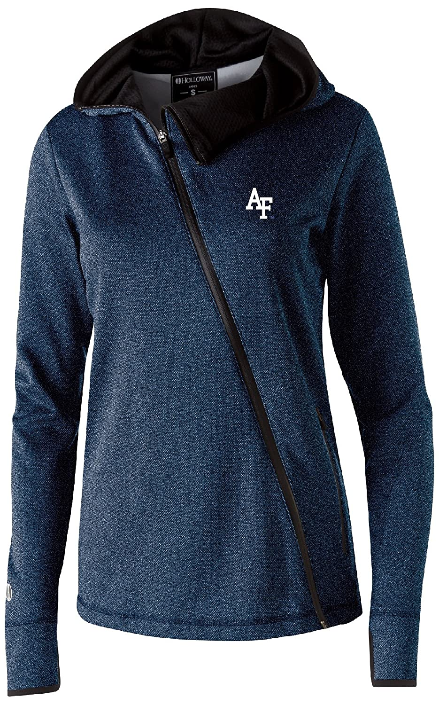Ouray Sportswear NCAA Womens Artillery Angled Jacket