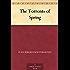 The Torrents of Spring (免费公版书) (English Edition)