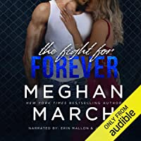 The Fight for Forever: The Legend Trilogy, Book 3