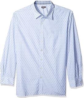 38c3e13cf5 Van Heusen Men s Never Tuck Slim Fit Shirt at Amazon Men s Clothing ...