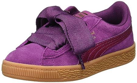 911425309167 Puma Girl Sneakers  Amazon.co.uk  Shoes   Bags