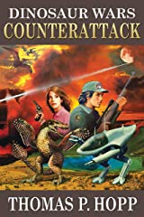 Dinosaur Wars: Counterattack Kindle Edition