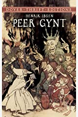 Peer Gynt (Dover Thrift Editions) Kindle Edition