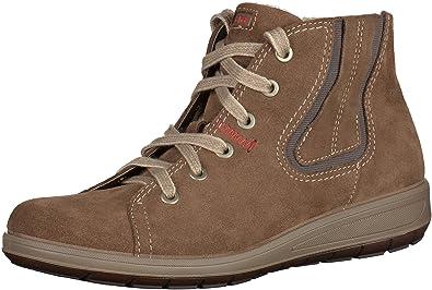 ara Tokio, Damen Hohe Sneakers - Braun (teak), 36.5 EU (3.5