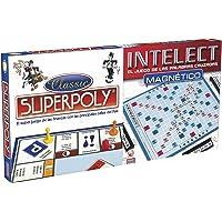 Falomir Superpoly + Intelect magnético, Juego de Mesa