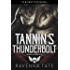 Tannin's Thunderbolt (Demons on Wheels MC Book 1)