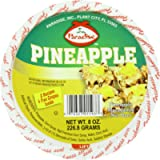 Paradise Pineapple Wedges, 8 Ounce