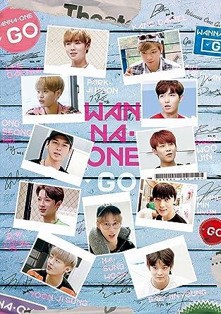「Wanna One Go」の画像検索結果