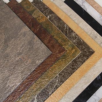 Incstores stone flex designer tiles pvc with luxury vinyl top multi incstores stone flex designer tiles pvc with luxury vinyl top multi purpose flooring 20quot ppazfo