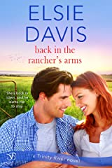 Back in the Rancher's Arms Kindle Edition