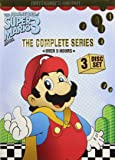 The Adventures of Super Mario Brothers 3: The Complete Series