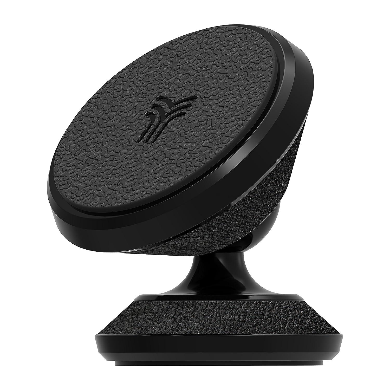 Soporte móvil coche universal YOSH® iman apoyo teléfono ° rotación para iPhone