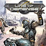 img - for Line of Defense (Issues) (6 Book Series) book / textbook / text book