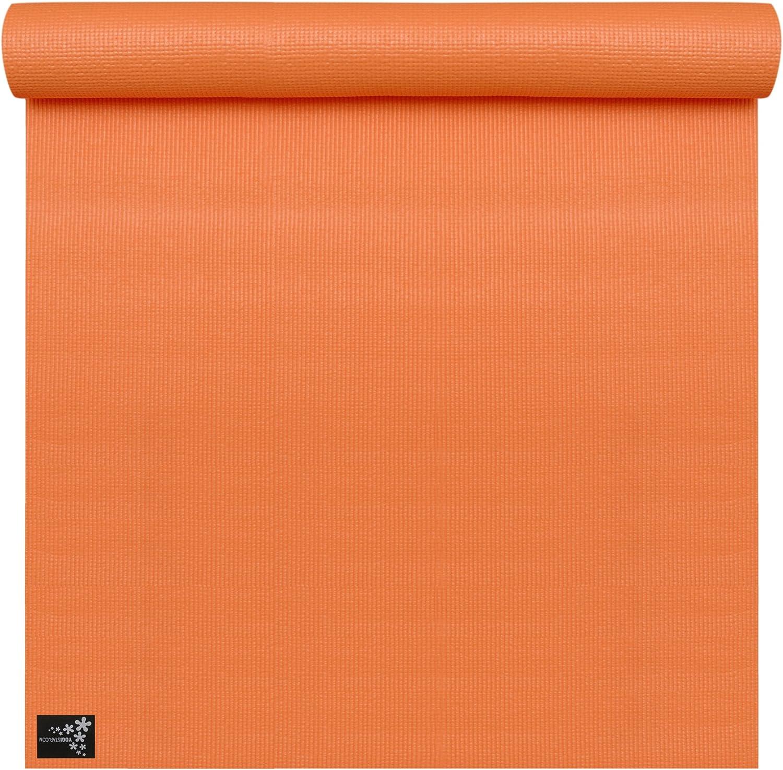 rutschfest und sehr gross 7 Farben Yogistar Yogamatte Basic XXL