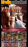 Billionaire Alpha Seeks Curves: (Big Apple Shifters Book 1) A Paranormal BBW Romance