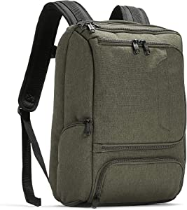 eBags Pro Slim Jr Laptop Backpack (Sage Green (Limited Edition))