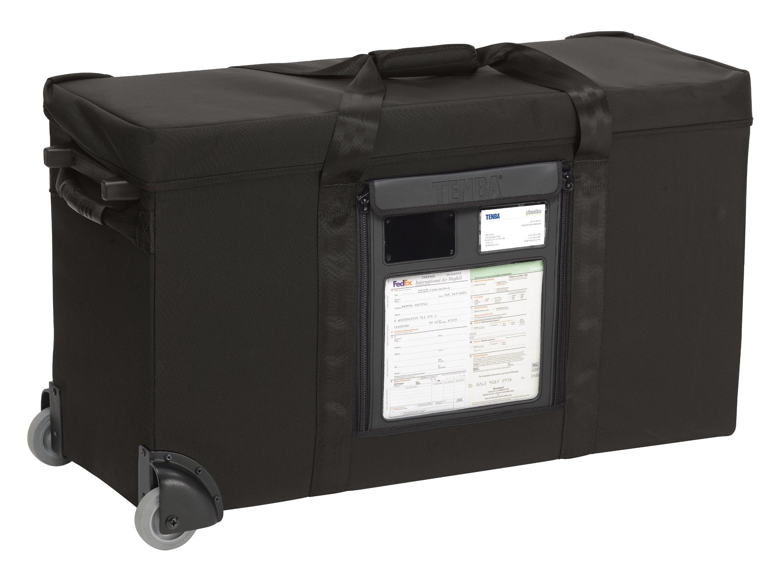 Tenba AW-MLC Medium Light Air Case with Wheels (634-142)