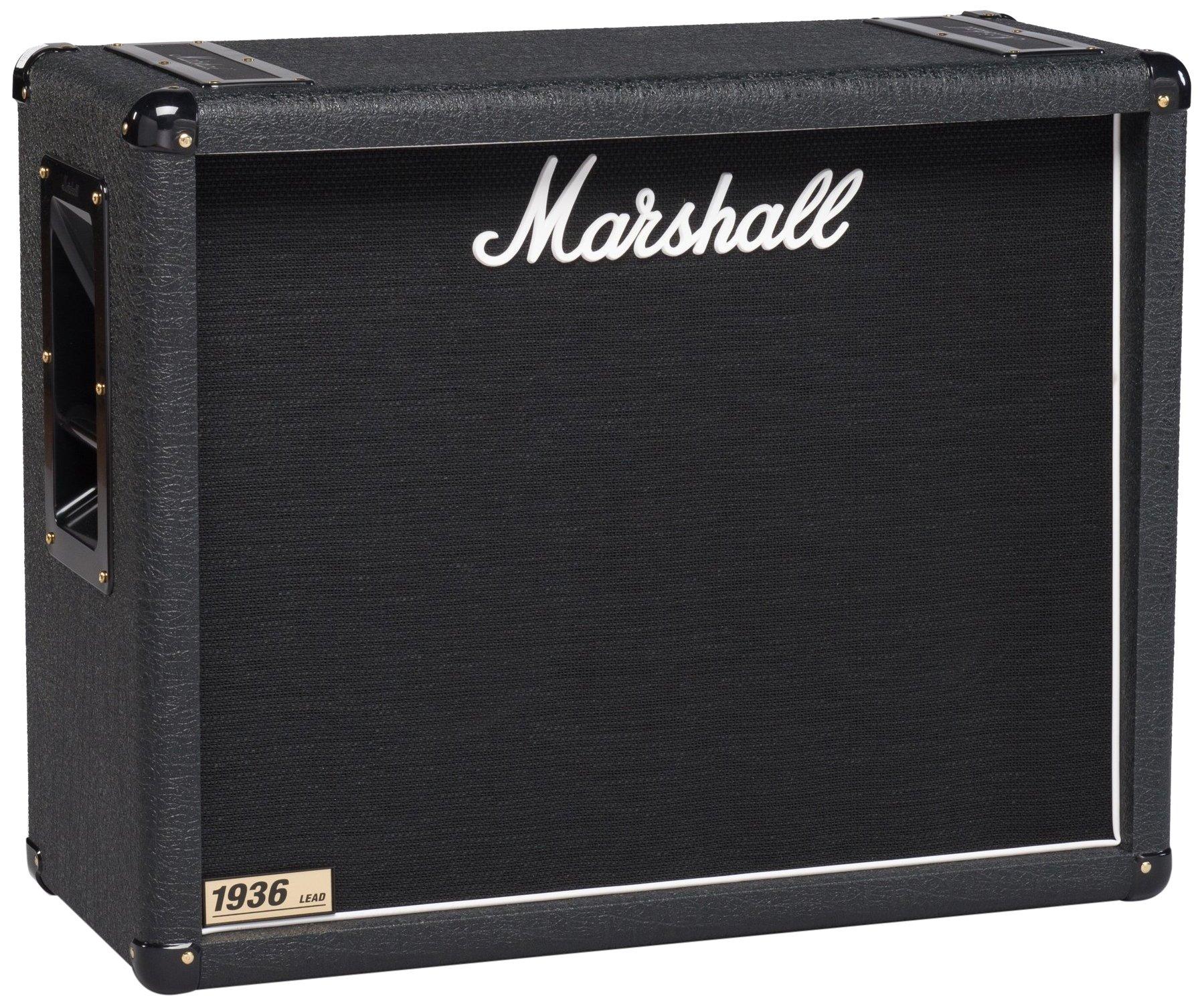 marshall 1936 m 1936 u guitar amplifier cabinet guitar affinity. Black Bedroom Furniture Sets. Home Design Ideas