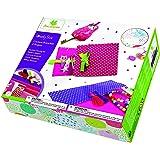 Sycomore CRE2090 - Loisirs Créatifs - Couture Branchée, 5 projets - Lovely Box Grand Modèle