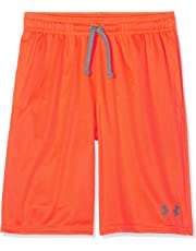 98155611205a Under Armour Prototype Wordmark Shorts