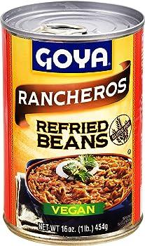 GOYA 16-Ounce Canned Fried Bean