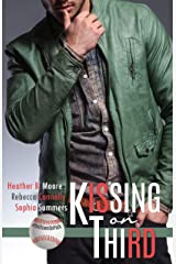 Kissing on Third (A Belltown Six Pack Novel Book 6) Kindle Edition