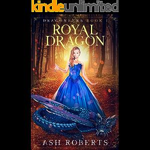 Royal Dragon (Dragoneers Book 1)