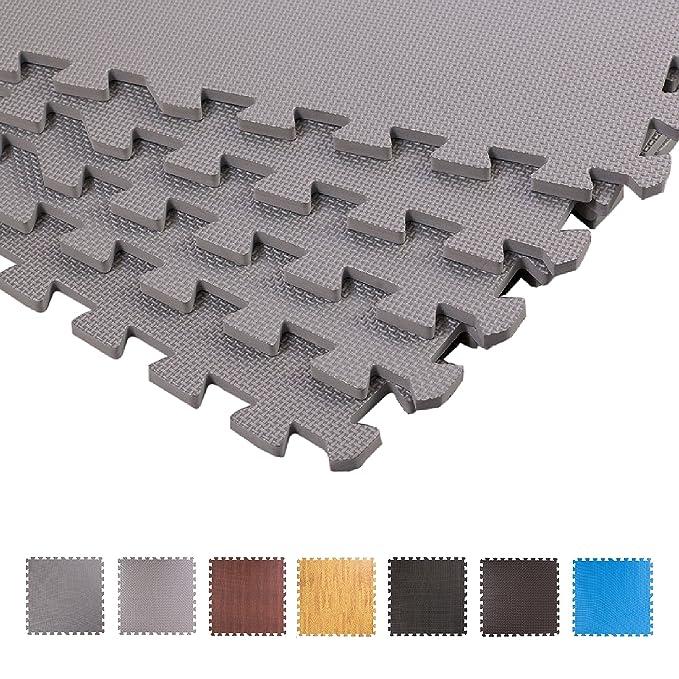 Kleinmöbel & Accessoires Turn- & Bodenmatten Schutzmatten Bodenschutzmatten Sportmatten Unterlegmatten Puzzlematten Sets Attraktive Mode