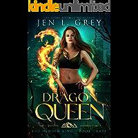 Dragon Queen (The Hidden King Book 3)