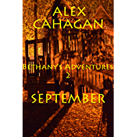 Bethany's Adventures: September (English Edition)