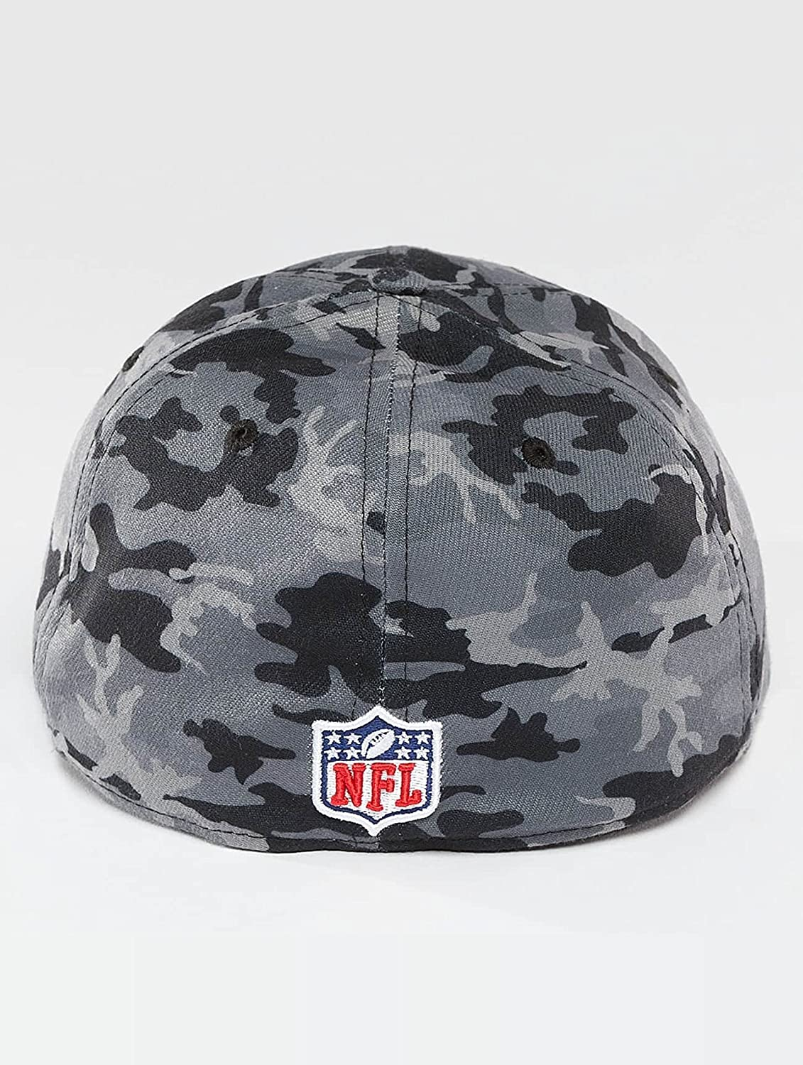 New Era Men Caps Flexfitted Cap Camo Team Stretch Seattle Seahawks 39Thirty  larger image 290a49401